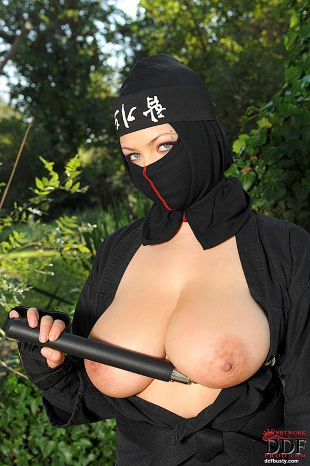 Ninja girl porn picture hentia videos