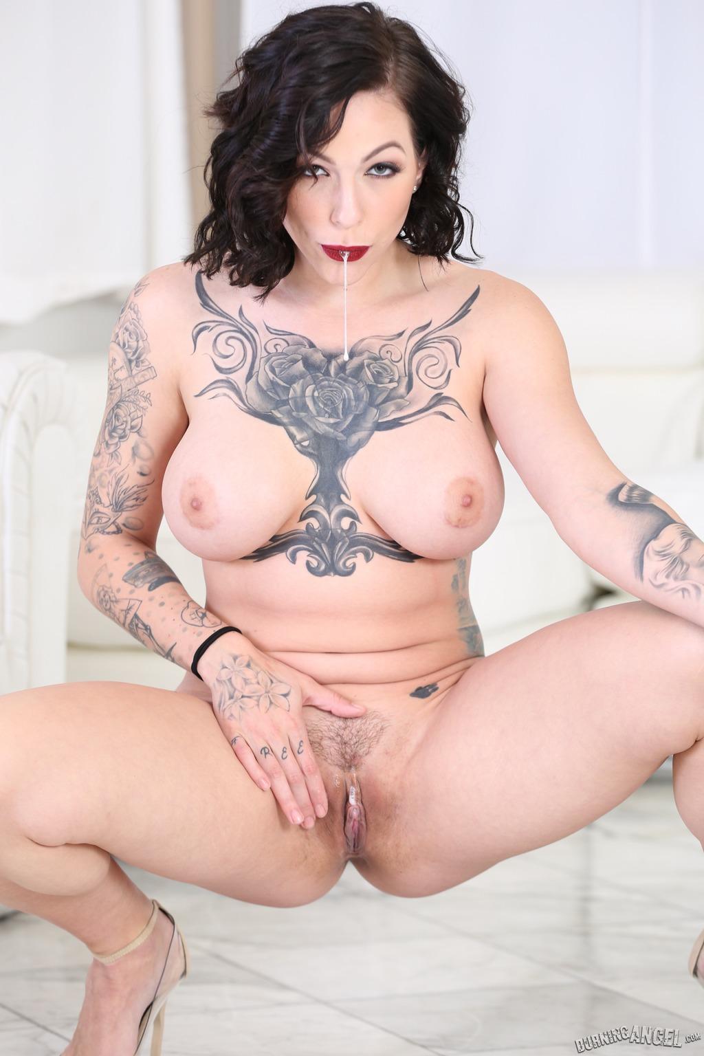 Jade Harlow Nude