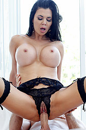 Jasmine Jae Loves Big Cock In Her Pussy